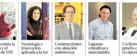 ciencia chilena