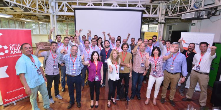 Red Mentores Fundación Chile