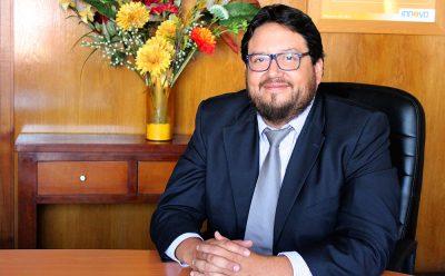 Luis Lino, director Centro INNOVO