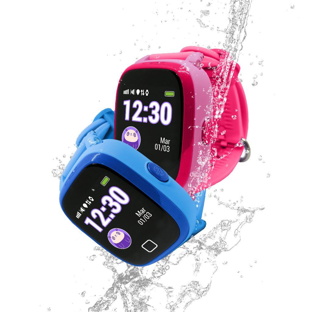 """bajo precio 71f9f dfa7d SOY MOMO"""" – Celular con GPS lanza la versión para el agua"""