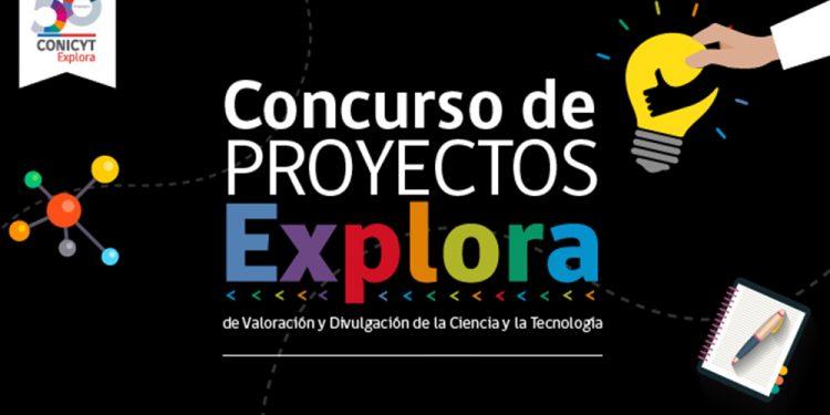 Concurso Nacional de Proyectos