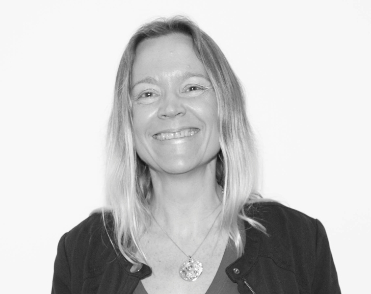 María Michalowski, directora de consultoría en OLIVIA